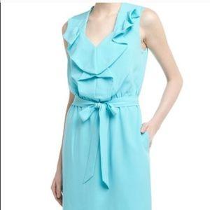 DVF Bobbie Dress, Size 8